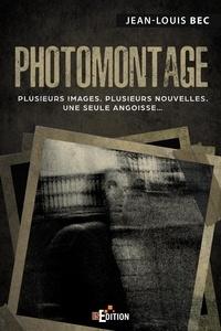 Jean-louis Bec - Photomontage.