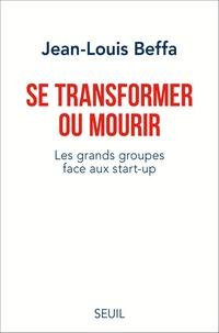 Deedr.fr Se transformer ou mourir - Les grands groupes face aux start-up Image