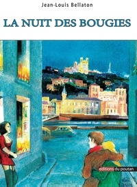 Jean-Louis Bellaton - La Nuit des bougies.