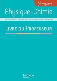 Physique-Chimie 3e Prépa Pro - Livre du professeur.pdf