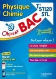 Jean-Louis Berducou et Paul Bramand - Physique Chimie Tle STI2D STL.