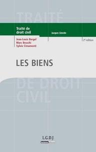 Jean-Louis Bergel et Marc Bruschi - Les biens.
