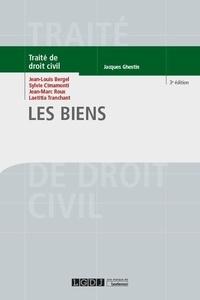 Jean-Louis Bergel et Sylvie Cimamonti - Les biens.