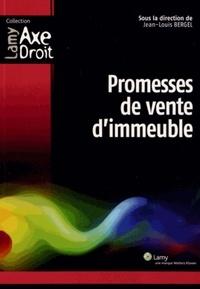 Lemememonde.fr Promesses de vente d'immeuble Image
