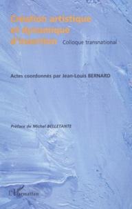 Jean-Louis Bernard et  Collectif - .