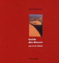 Histoiresdenlire.be Guide des déserts - Une vie au Sahara Image