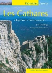 Les Cathares - Albigeois et bons hommes.pdf