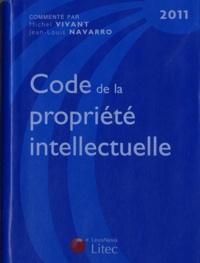 Code de la propriété intellectuelle 2011.pdf