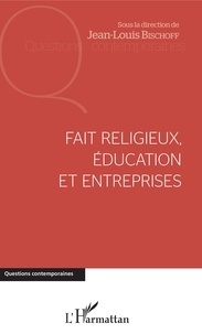 Deedr.fr Fait religieux, éducation et entreprises Image