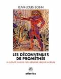 Jean-Louis Bobin - Les déconvenues de Promethée.