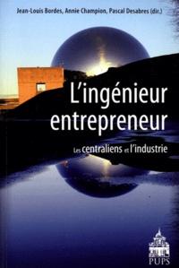 Histoiresdenlire.be L'ingénieur entrepreneur - Les centraliens et l'industrie Image