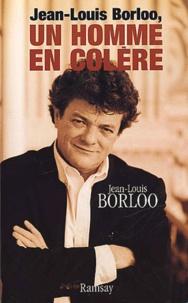 Jean-Louis Borloo - Jean-Louis Borloo, un homme en colère.