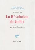 Jean-Louis Bory - .