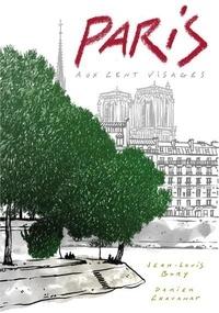 Jean-Louis Bory et Damien Chavanat - Paris aux cent visages.