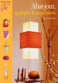 Abat-jour, appliques et suspensions.pdf