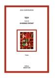 Jean-Louis Bourdon - Tedy - Un monde épatant.