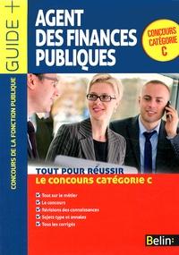 Jean-Louis Boursin - Agent des finances publiques - Catégorie C.