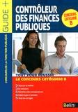 Jean-Louis Boursin - Contrôleur des finances publiques - Catégorie B.