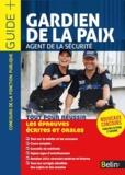 Jean-Louis Boursin - Gardien de la paix - Adjoint de sécurité, Catégorie B.