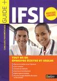 Jean-Louis Boursin - IFSI tout en un, épreuves écrites et orales.