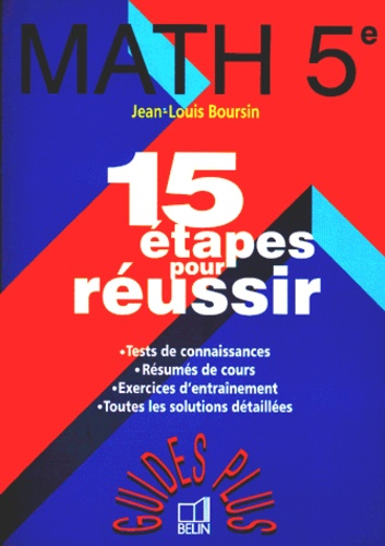 Jean-Louis Boursin et  Collectif - .