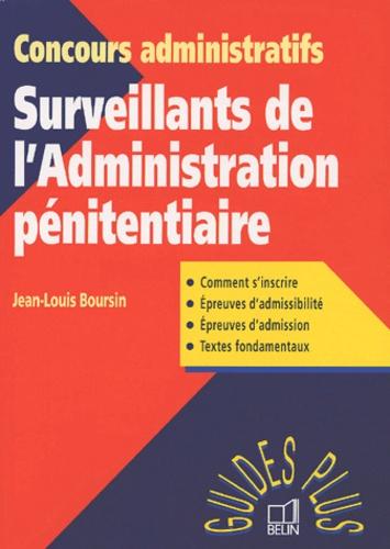 Jean-Louis Boursin - .