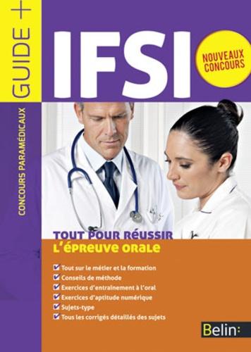 Jean-Louis Boursin - Tout pour réussir l'épreuve orale IFSI.