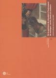 Jean-Louis Boutaine - De la peinture de chevalet à l'instrument de musique, vernis, liants et couleurs.