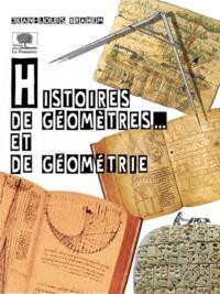 Histoiresdenlire.be Histoires de géomètres... Et de géométrie Image