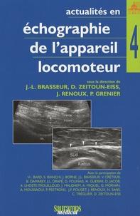 Actualités en échographie de lappareil locomoteur - Tome 4.pdf