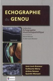Jean-Louis Brasseur et Guillaume Mercy - Echographie du genou.