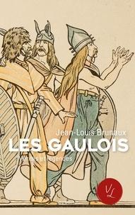Jean-Louis Brunaux - Les Gaulois - Vérités et légendes.