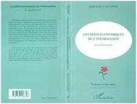 Jean-Louis Caccomo - Les défis économiques de l'information - La numérisation.