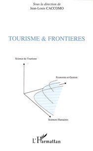 Deedr.fr Tourisme et frontières - Les actes des journées académiques du tourisme Image