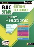 Jean-Louis Carnat et Jean-Luc Dianoux - Gestion et finance Tle STMG - Toutes les matières.
