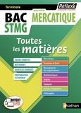 Jean-Louis Carnat et Jean-Luc Dianoux - Mercatique Bac STMG - Toutes les matières.