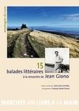 Jean-Louis Carribou - 15 balades littéraires à la rencontre de Jean Giono - Tome 2, Montagne de Lure.