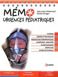 Mémo urgences pédiatriques.pdf