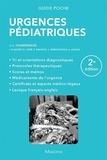 Jean-Louis Chabernaud - Urgences pédiatriques.