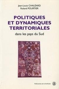 Université Paris I et Jean-Louis Chaléard - Politiques et dynamiques territoriales dans les pays du Sud.