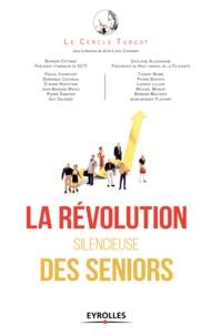 Jean-Louis Chambon - La révolution silencieuse des séniors.