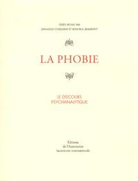 Jean-Louis Chassaing et Jean-Paul Beaumont - La phobie.