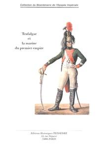 Deedr.fr Trafalgar et la marine du premier empire Image