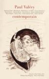 Jean-Louis Cianni et Alfredo Fressia - Paul Valéry contemporain.