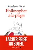 Jean-Louis Cianni - Philosopher à la plage.