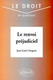 Jean-Louis Clergerie - .