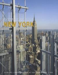 Jean-Louis Cohen - New York.