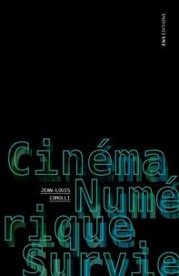 Jean-Louis Comolli - Cinéma, numérique, survie - L'art du temps.