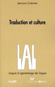 Jean-Louis Cordonnier - .