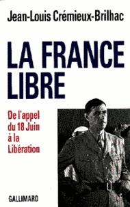 Jean-Louis Crémieux-Brilhac - .